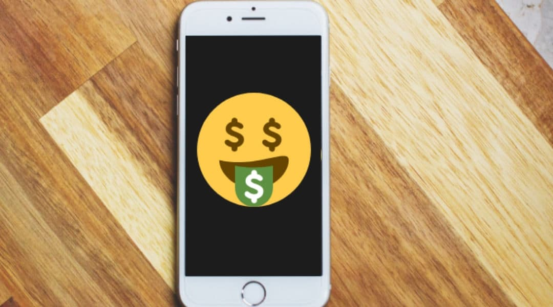 Money Saving Apps that Help You Save Money and Prevent You from Overspending and Paying Late