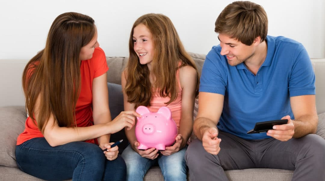 Successfully Preparing Your Children for Adulthood through Financial Literacy