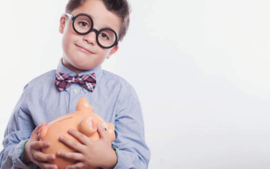Financial Literacy for Kids: How to Get Parents Prepared to Teach Their Kids about Money