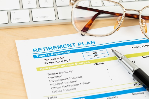 Using A Retirement Planner Upstate NY For Long-Term Cash Flow